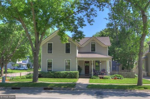 Photo of 803 East Avenue, Red Wing, MN 55066 (MLS # 5575991)