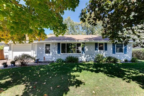 Photo of 2517 119th Avenue NW, Coon Rapids, MN 55433 (MLS # 5669991)