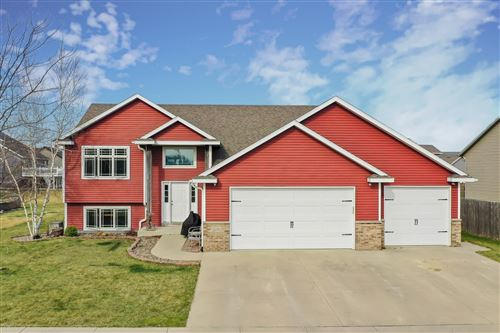 Photo of 3729 Odyssey Drive SW, Rochester, MN 55902 (MLS # 5738991)