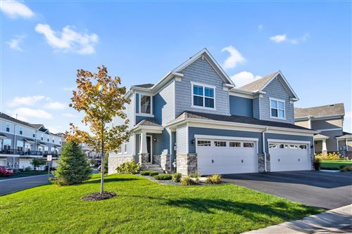Photo of 11471 81st Place N, Maple Grove, MN 55369 (MLS # 6116991)