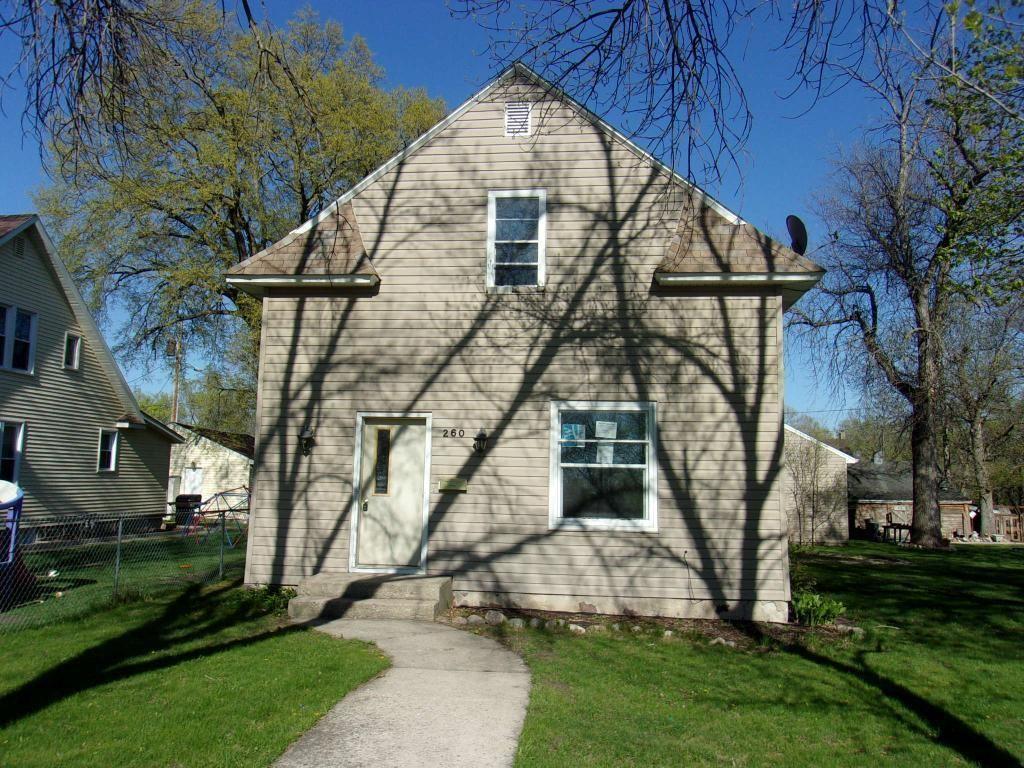 260 Minnesota Street S, Ortonville, MN 56278 - #: 5565991