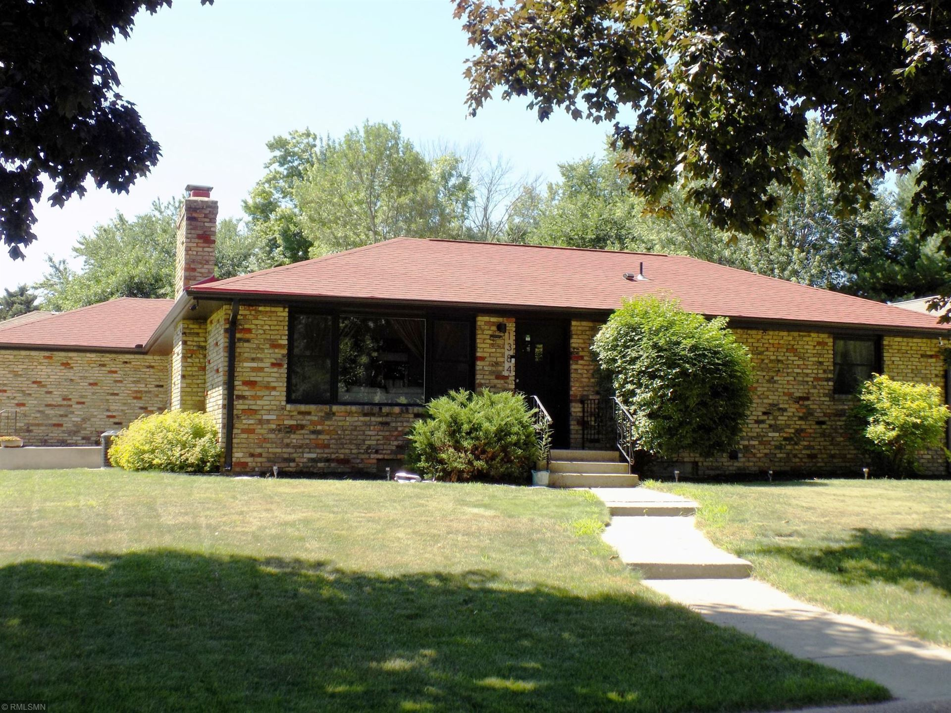 1384 Rambler Road, Roseville, MN 55113 - MLS#: 5622991
