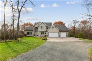 Photo of 16410 Quarry Court, Franconia Township, MN 55012 (MLS # 5298992)