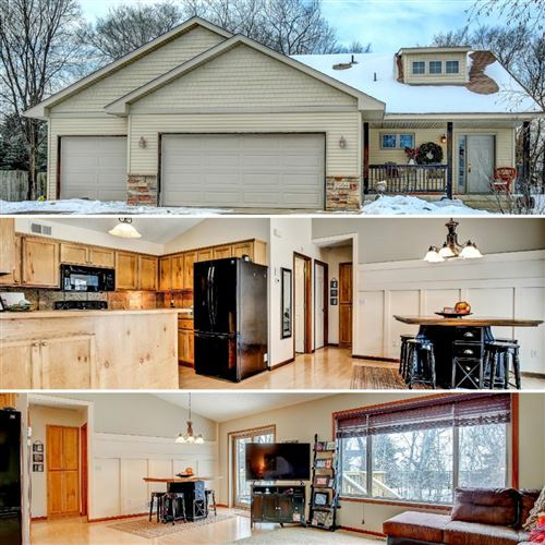 Photo of 7964 Trappers Ridge Drive, Clear Lake, MN 55319 (MLS # 5429992)