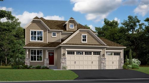 Photo of 18053 Harlow Path, Lakeville, MN 55044 (MLS # 6010992)