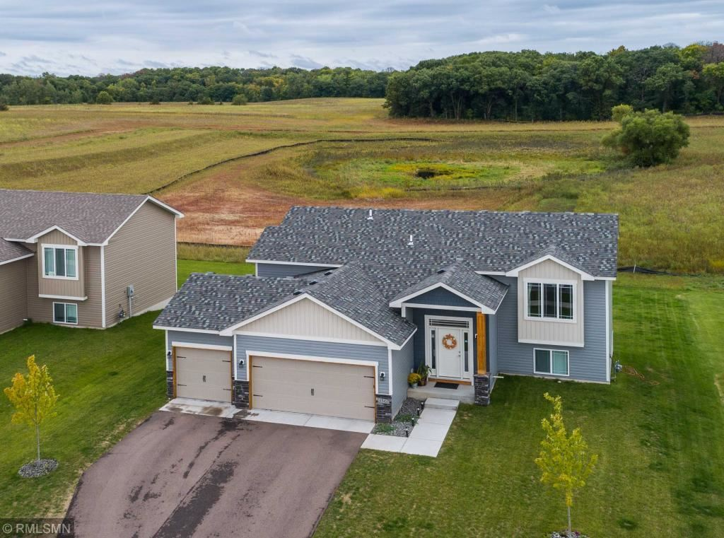 3567 235th Lane NW, Saint Francis, MN 55070 - #: 5291992