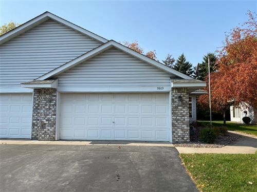 Photo of 3803 Weaver Court, Anoka, MN 55303 (MLS # 5497993)
