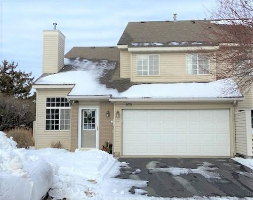Photo of 13230 Meadowood Trail NW #103, Coon Rapids, MN 55448 (MLS # 5702993)
