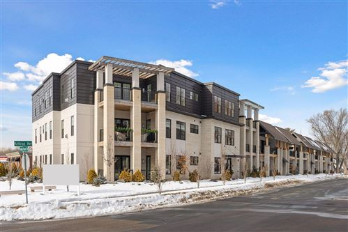 Photo of 6112 Kellogg Avenue S #200D, Edina, MN 55424 (MLS # 5482994)