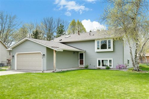 Photo of 9720 206th Street W, Lakeville, MN 55044 (MLS # 5492994)