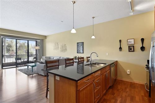 Photo of 4525 Park Commons Drive #218, Saint Louis Park, MN 55416 (MLS # 5560994)