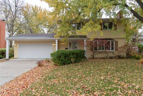 Photo of 1008 Carlton Drive, Shoreview, MN 55126 (MLS # 5651994)