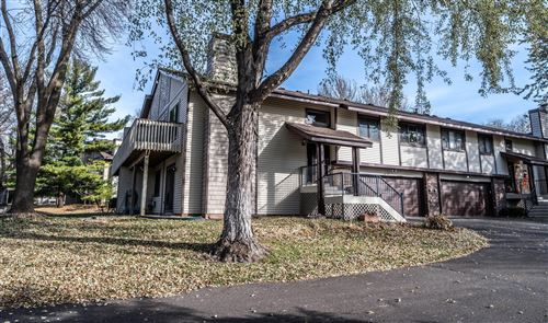 Photo of 3158 Farnum Drive #A, Eagan, MN 55121 (MLS # 5672994)