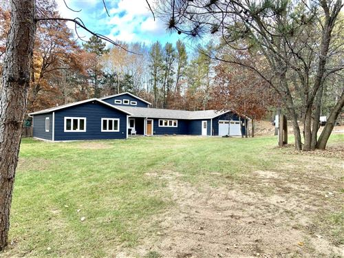 Photo of 38465 Blueberry View Drive, Menahga, MN 56464 (MLS # 5688994)