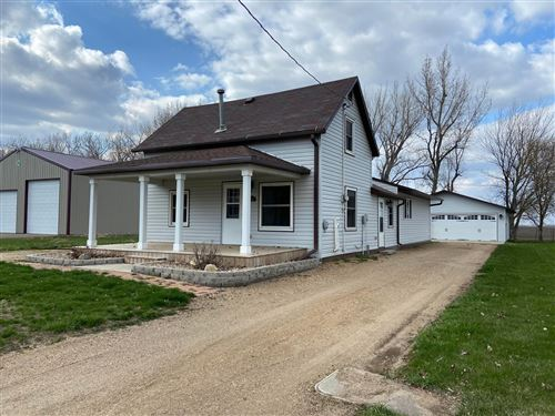 Photo of 301 Amy Avenue, Round Lake, MN 56167 (MLS # 5690994)
