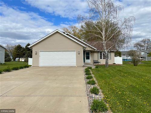 Photo of 630 Birch Avenue N, Maple Lake, MN 55358 (MLS # 5755994)