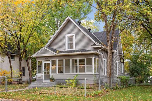 Photo of 2818 Taylor Street NE, Minneapolis, MN 55418 (MLS # 6116994)