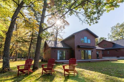 Photo of 11346 Hillcrest Heights Road, Crosslake, MN 56442 (MLS # 5653995)