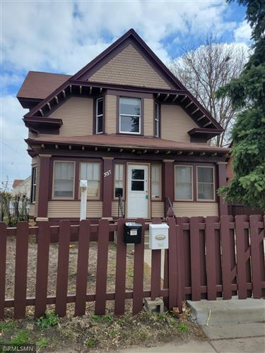 Photo of 3017 Garfield Avenue, Minneapolis, MN 55408 (MLS # 5739995)