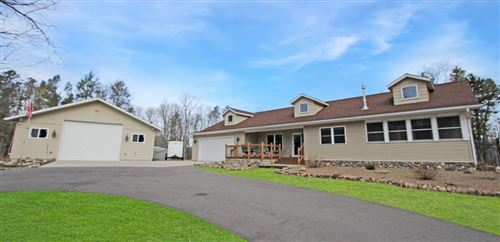Photo of 12414 Solitude Way, Merrifield, MN 56465 (MLS # 5544996)