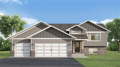 Photo of 8254 384th Trail, North Branch, MN 55056 (MLS # 5662996)