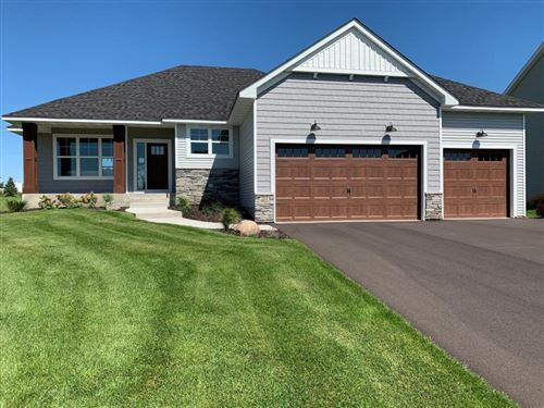 Photo of 465 144th Lane NW, Andover, MN 55304 (MLS # 5140997)