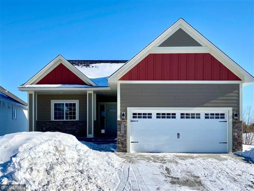 Photo of 9835 Pinehurst Drive, Elko New Market, MN 55020 (MLS # 5234997)