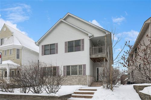 Photo of 3128 Lyndale Avenue S #C, Minneapolis, MN 55408 (MLS # 5703997)