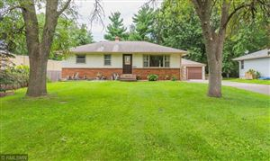 Photo of 7828 Sunnyside Road, Mounds View, MN 55112 (MLS # 5259998)