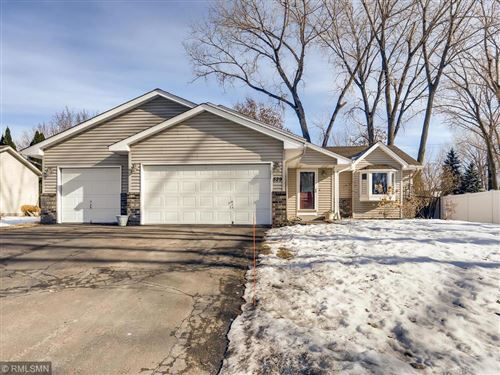 Photo of 529 84th Lane NW, Coon Rapids, MN 55433 (MLS # 5491998)