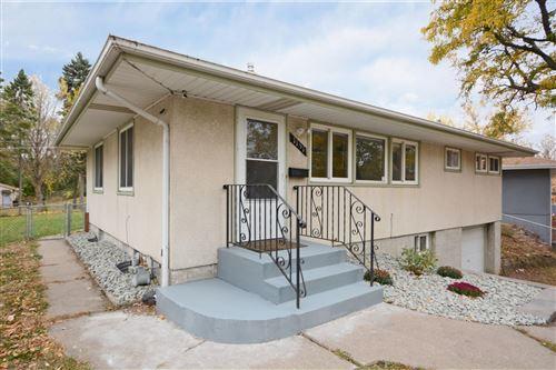 Photo of 1151 Herbert Street, Saint Paul, MN 55106 (MLS # 5676998)