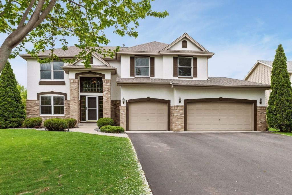 3105 Olive Lane N, Plymouth, MN 55447 - #: 5552998