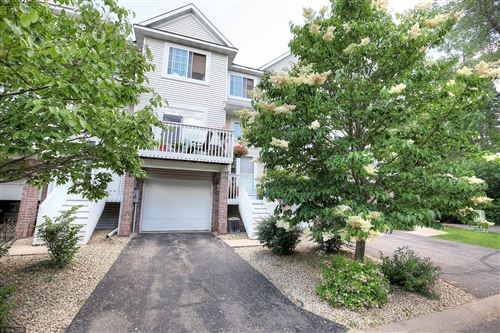 Photo of 2320 Lower Afton Road E #412, Maplewood, MN 55119 (MLS # 5613999)