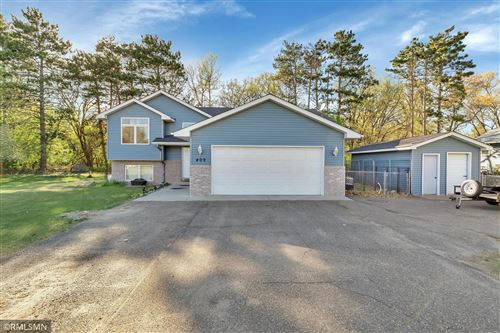 Photo of 409 Whiskey Road SW, Isanti, MN 55040 (MLS # 5755999)
