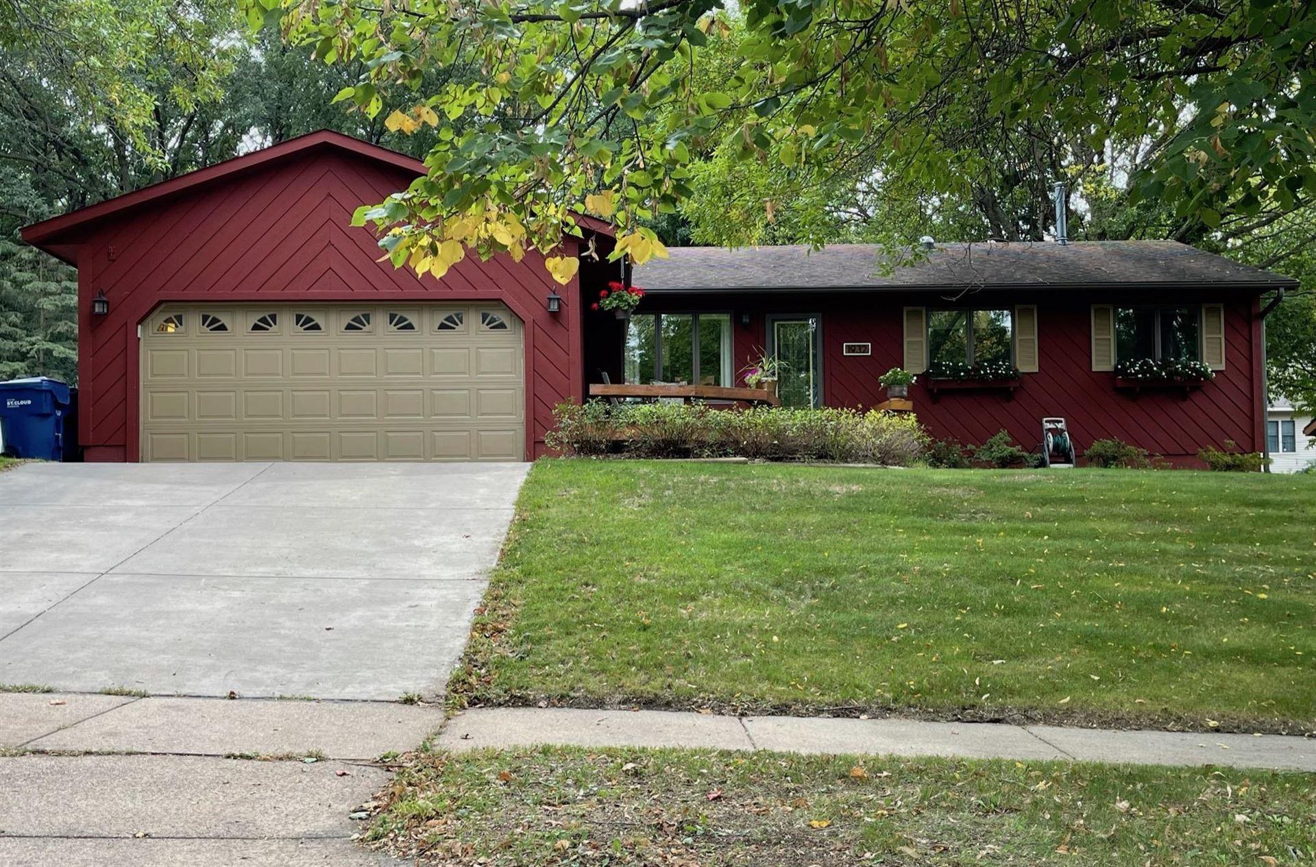 1932 Linda Lane, Saint Cloud, MN 56301 - #: 6098999
