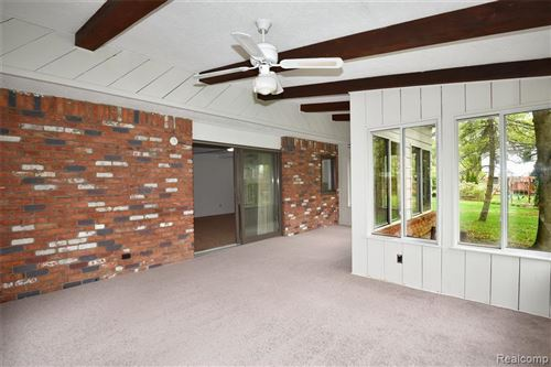 Tiny photo for 19501 S WALTHAM RD, Beverly Hills, MI 48025-5126 (MLS # 40178001)