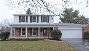Photo of 16956 LAUDERDALE AVE, Beverly Hills, MI 48025-5549 (MLS # 21521005)