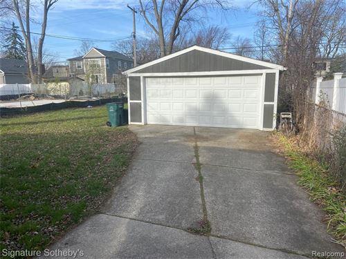 Tiny photo for 2151 MANCHESTER RD, Birmingham, MI 48009- (MLS # 40124005)