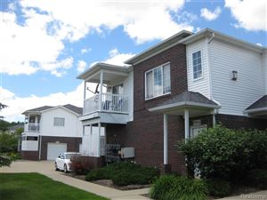 Photo of 26106 ACORN LN, Sterling Heights, MI 48314-3165 (MLS # 30774008)