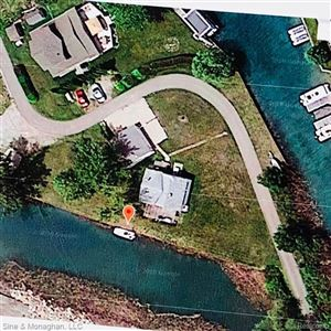 Photo of 8356 SOUTH CHANNEL DR, Harsens Island, MI 48028- (MLS # 21491011)
