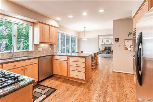 Tiny photo for 21800 NORMANDALE ST, Beverly Hills, MI 48025-4860 (MLS # 40195011)