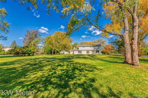 Tiny photo for 21655 NORMANDALE ST, Beverly Hills, MI 48025-4857 (MLS # 40121012)