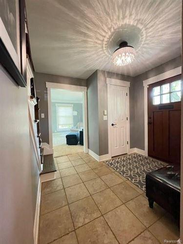 Tiny photo for 19126 DEVONSHIRE ST, Beverly Hills, MI 48025 (MLS # 40178013)