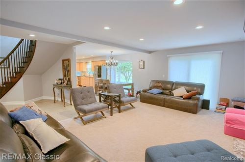 Tiny photo for 7415 WING LAKE RD, Bloomfield Hills, MI 48301-3776 (MLS # 40113017)