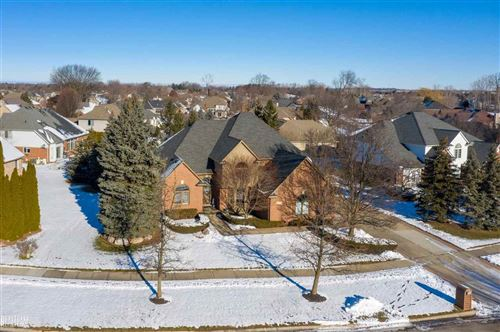 Photo of 14257 Patterson, Shelby Township, MI 48315 (MLS # 50034018)