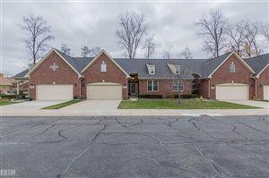 Photo of 41032 Harvest Lane, Clinton Township, MI 48038 (MLS # 31365020)