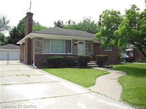 Photo of 20062 Woodside, Harper Woods, MI 48225 (MLS # 31385022)