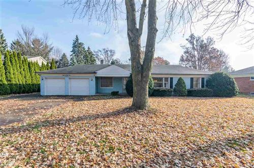 Photo of 36612 Putnam, Clinton Township, MI 48035 (MLS # 50001024)
