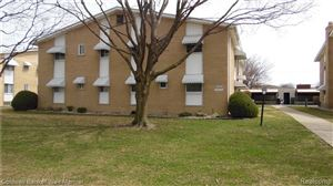 Photo of 21350 BEACONSFIELD AVE, Saint Clair Shores, MI 48080- (MLS # 21595025)