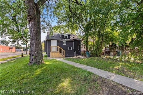 Tiny photo for 471 SILMAN ST, Ferndale, MI 48220-2572 (MLS # 40102025)